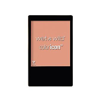 Wet n Wild Color Icon Blusher Rosé Champagne 6g