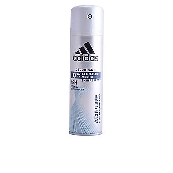 Adidas Adipure 0% Deo Spray 150 Ml Unisex