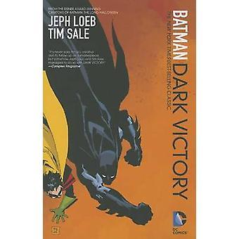 Batman - Dark Victory (New edition) by Tim Sale - Jeph Loeb - 97814012