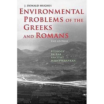 Problèmes environnementaux des Grecs et des Romains - Ecologie dans l'Ancie