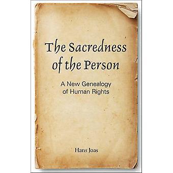 Person - en ny slægtsforskning af menneskerettighederne fra Hans Hellighed