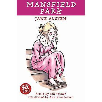 Mansfield Park by Jane Austen - Gill Tavner - Ann Kronheimer - 978190