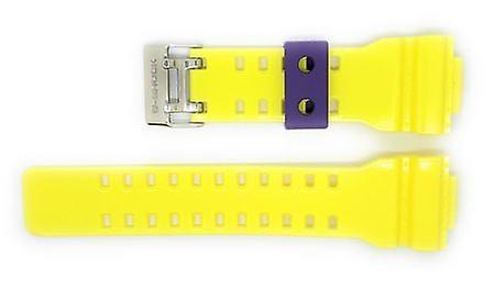 Casio G-shock Ga-110hc-6a Watch Strap 10389104