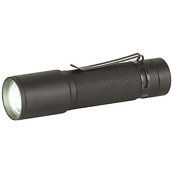 TechBrands 260 Lumen LED Torch w/ Adjustable Beam
