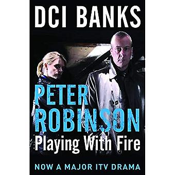 DCI Banks : Playing With Fire