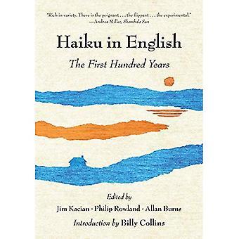 Haiku på engelska: de första hundra åren