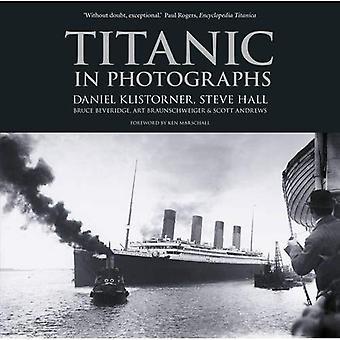 Titanic in Fotografien