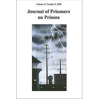 Dagboek van gevangenen in gevangenissen: v. 17, No. 2 (geen)