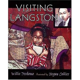 Visita a Langston