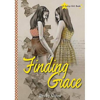 Finding Grace (Gutsy Girl)