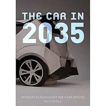 De auto in 2035