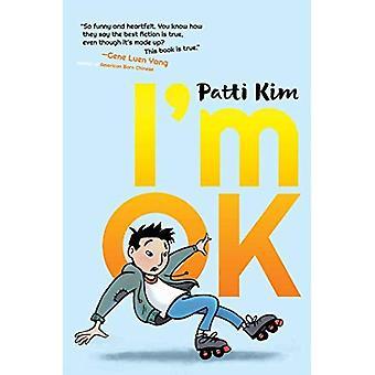 Je suis Ok