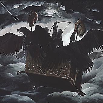Deathspell Omega - Synarchy of Molten Bones [CD] USA import