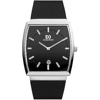 Tanskan design miesten katsella ruostumattomasta teräksestä watch IQ13Q900 - 3314362