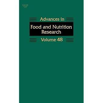 Fremskritt innen mat og ernæring forskning av Taylor & Steve