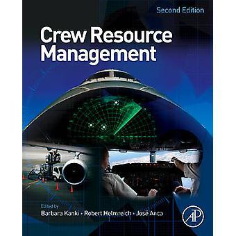Crew Resource Management par Anca