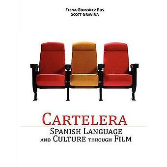 كارتيليرا اللغة الإسبانية والثقافة من خلال الفيلم بروس جونزليز & إيلينا