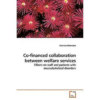 Medegefinancierde samenwerking tussen sociale diensten door Petersson & EvaLisa
