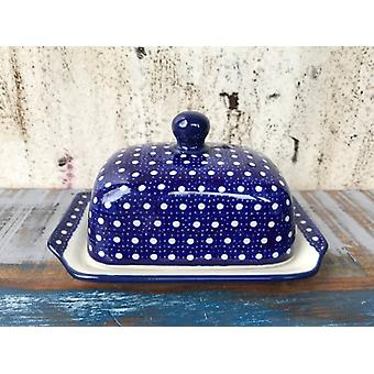 Small butter dish, 15 x 11 x 8 cm, 22, BSN m-753