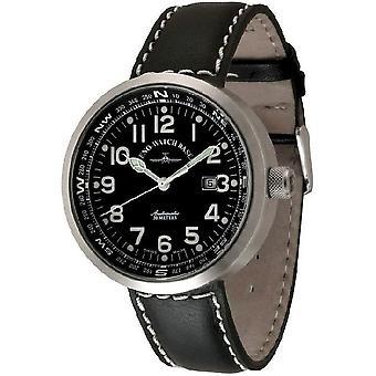 Zeno-Watch Herrenuhr Rondo Automatic B554-a1