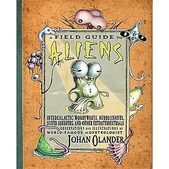 A Field Guide to Aliens - Intergalactic Worrywarts - Bubblonauts - Sli