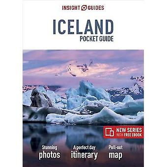Insight Pocket Guide Iceland by Insight Guides - 9781786716194 Book