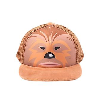 Kinder-Star-Wars-Chewbacca-Trucker Cap