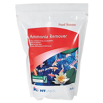NT Labs Pond Booster - Ammonia Remover