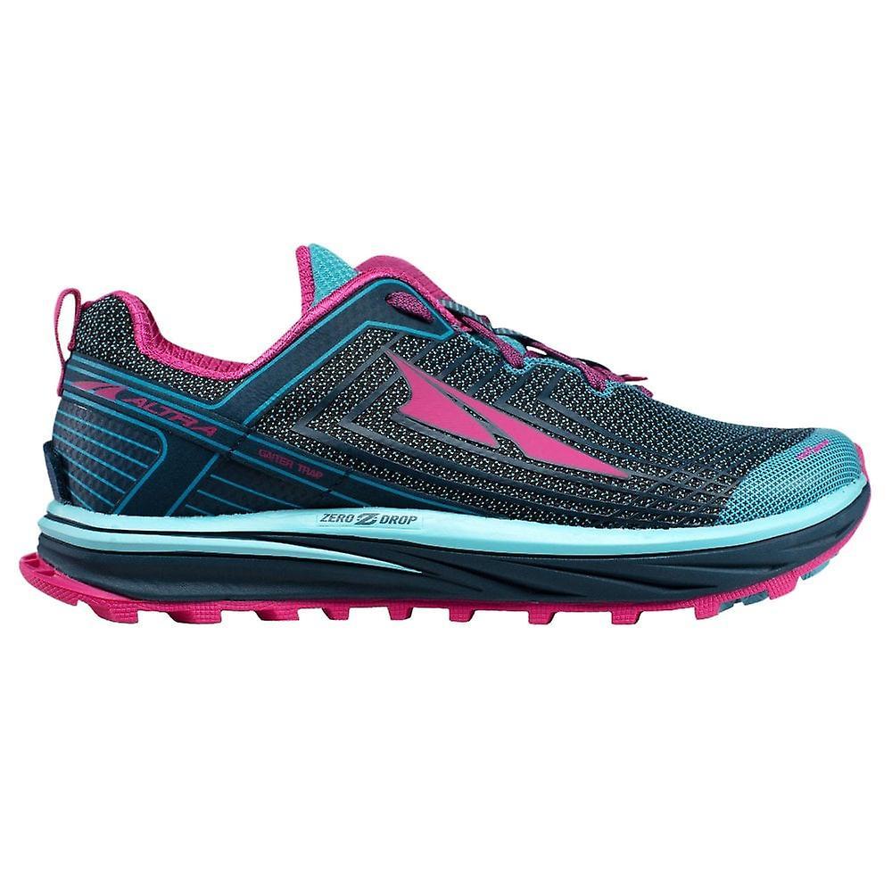 Altra Timp 1 5 Womens Higher Cushioning Zero Drop Trail Running Shoes Blue Raspberry Fruugo Uk