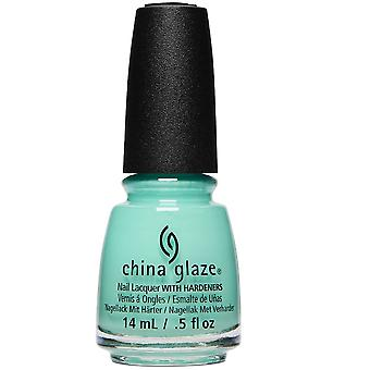 China Glaze Nail Polish Collection - All Glammed Up (80018) 14ml