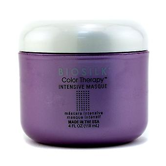 BioSilk farve terapi intensiv Masque 118ml / 4oz