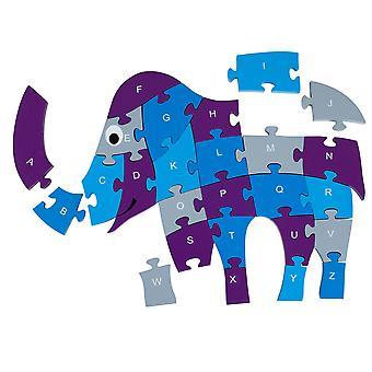 Buitenspeel Buitenspeel मंजिल पहेली-हाथी