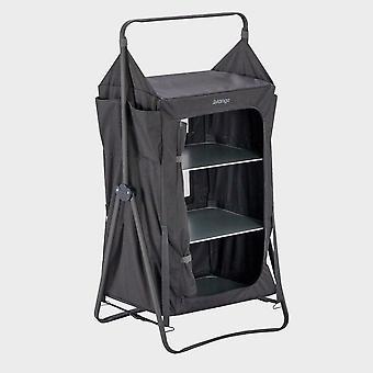 New Vango Mammoth 2 Camping Treking Storage Units Black/Grey
