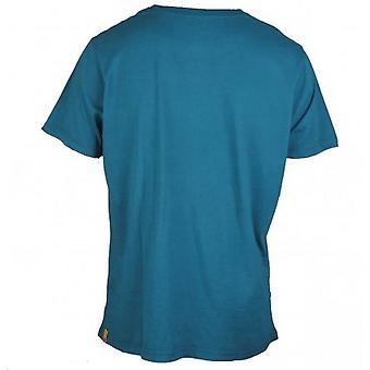 CAT Lifestyle Mens Tabloid T-Shirt