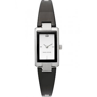 Danish Design - Wristwatch - Ladies - IV62Q865 STAINLESS STEEL