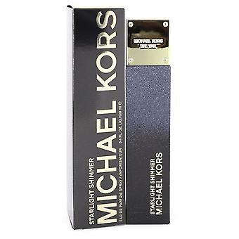 Michael Kors starlight hohto eau de parfum spray Michael kors 547296 100 ml