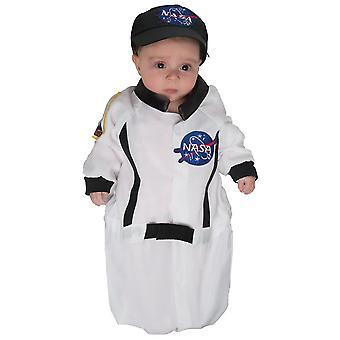 Astronaut bunting