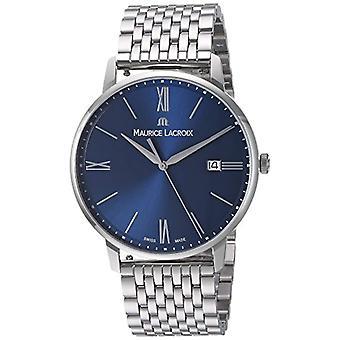Maurice Lacroix Horloge Homme Réf. EL1118-SS002-410-2