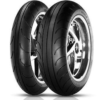 Pneus Moto Pirelli Diablo Wet ( 190/60 R17 TL roue arrière, NHS )