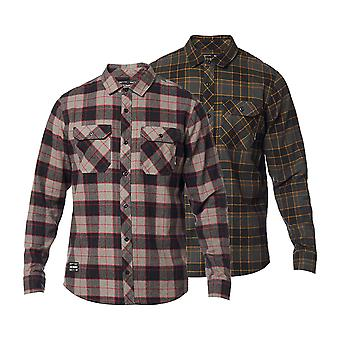 Fox Mens Traildust 2.0 Flannel Shirt