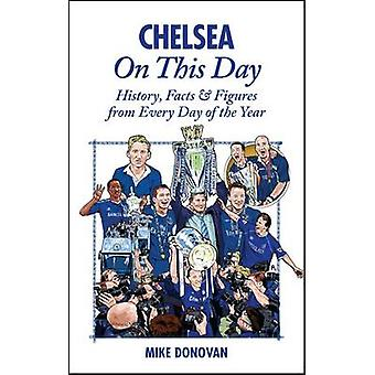 Chelsea On This Day - History - Facts & Figures from Every Day of the