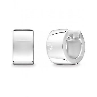 QUINN - Hoop earrings - Women - Classics - Silver 925 - 036061002