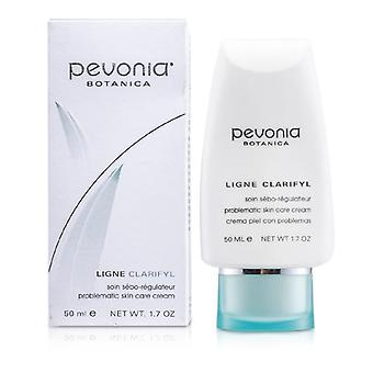 Pevonia Botanica Problematic Skin Care Cream - 50ml/1.7oz