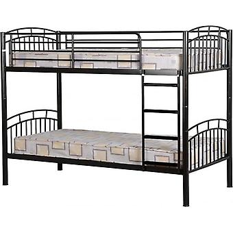 Ventura Bunk Bed-sort