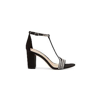 INC International Concepts Womens Keyla Open Toe Ankle Strap Classic Pumps