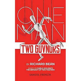 One Man Two Guvnors by Bean & Richard