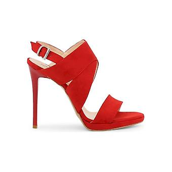 Arnaldo Toscani - Shoes - Sandal - 1218021_ROSSO - Women - Red - 41