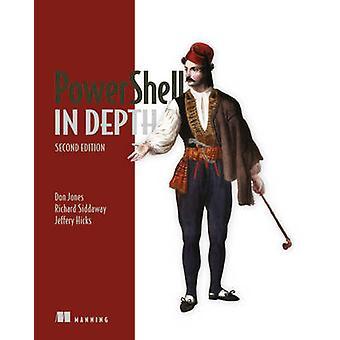 PowerShell in diepte door Don Jones