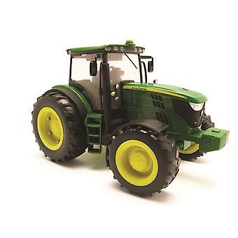 Britains Big Farm - John Deere 6210r Tractor