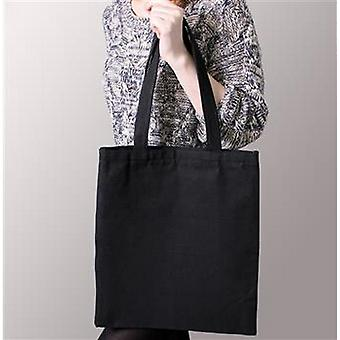 Absolute Apparel Cotton Shopper Bag